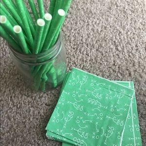 Other - NEW Football Party Supplies